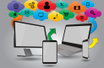 38 outils gratuits pour surveiller et analyser votre présence sur les médias sociaux | Entrepreneurs du Web | Scoop.it