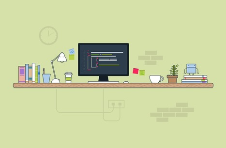 7 Amazing Web Development Resources - Media Temple Blog | DESIGN THINKING | methods & tools | Scoop.it