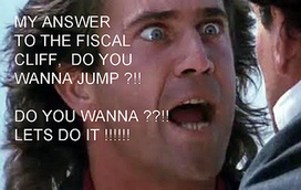 Are You Going Over the Inbound Marketing Fiscal Cliff Next Year? - Business 2 Community | marketing content | Scoop.it