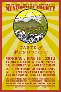 Phillips Hill Estates Winery - Events - Tasting Mendocino County-June 11 inSF | Mendocino County Living | Scoop.it
