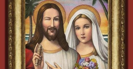 The Unbelievable Tale of Jesus's Wife | Sunday Reads | Scoop.it