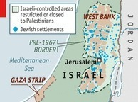 Spell it out, Barack | Israeli-Palestinian Conflict News | Scoop.it