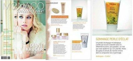 Monaco Madame pour Belengaia   Beauty Push, bureau de presse   Scoop.it