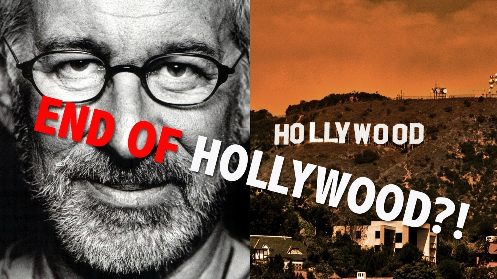 Spielberg Predicts Collapse of Film Industry | ...