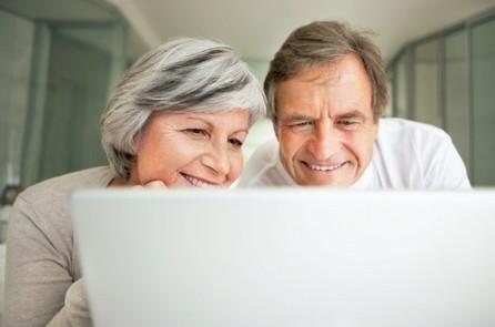 Les seniors sur internet et le boom des réseaux sociaux ! | Vivre mes ... | Seniors | Scoop.it