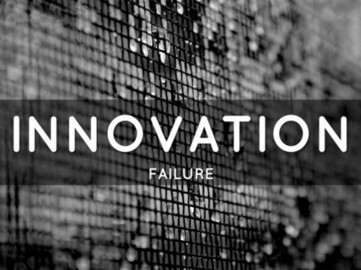 Innovation Failure: A Pitstop to Transformation | JOIN SCOOP.IT AND FOLLOW ME ON SCOOP.IT | Scoop.it