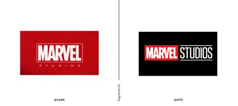 Marvel Studios enfile un nouveau #logo | Graphic design | Scoop.it