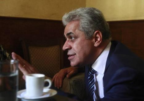 Hamdeen Sabahi a cherché un partenariat avec al-Sissi pour une plate-forme électorale révolutionnaire,mais il n'a pas obtenu de promesse rassurante. | Égypt-actus | Scoop.it