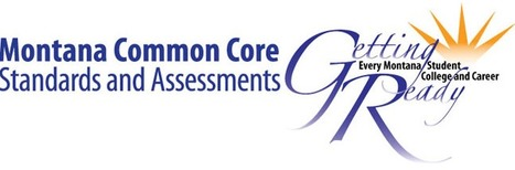 ELA Text Complexity Webinar via MT | Common Core State Standards for School Leaders | Scoop.it