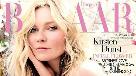 Kirsten Dunst's gender, relationship views spark backlash, defense - TODAY.com | Kickin' Kickers | Scoop.it