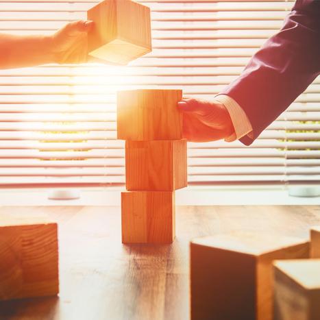 ¿Quién dijo que planificar proyectos era fácil? - Revista ITNow | Liderazgo | Scoop.it