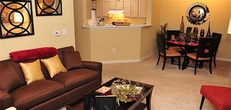 Apartment Living 101: Quick Cleaning Tips | Johns Creek GA Apartments | Scoop.it