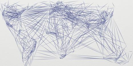 "Andre Deak: ""Mapear coisas é fetiche, moda, tendência. Mas não só"" | #dataviz #colaborativas | e-Xploration | Scoop.it"