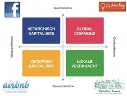 De vierde tocht: peer-to-peer in het sociaal-cultureel volwassenenwerk? Win-win-win-win!!! | KnowledgeManagement | Scoop.it