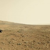 Where Is Curiosity Rover Now? Go There With This Amazing Panorama | Vloasis sci-tech | Scoop.it