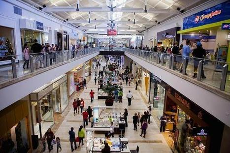 Without rebirth, malls face extinction: Developer | Mobile Commerce | Scoop.it