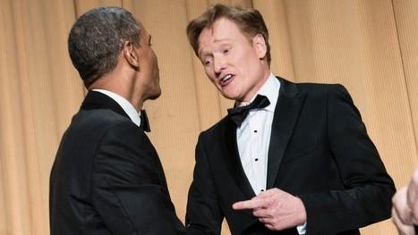 White House Correspondents' Dinner - CNN.com | Social News Blog | Scoop.it