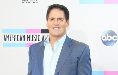 Want to Get Money From Mark Cuban? Here's How. | Government Grants | Scoop.it