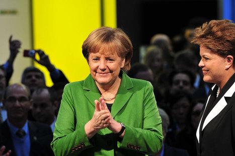 L'Allemagne a produit tellement d'énergie qu'elle a fait gagner de l'argent à ses consommateurs   Assistance à Maîtrise d'Ouvrage Efficacité et Performance Energétique   Scoop.it