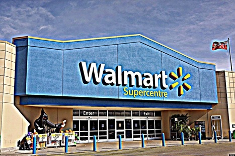 What Encourages the Investors Regarding Current Wal-Mart Stock Quote ~ Bidnessetc Consumer Staples | Business Finance | Scoop.it
