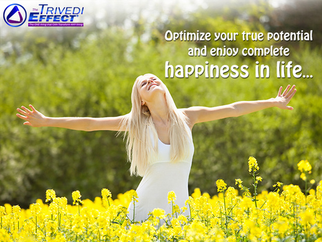 Find a way to enjoy complete happiness in life | Health and Wellness | Scoop.it