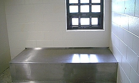 Solitary Confinement: The Invisible Torture | Wired Science | Wired.com | Offender Mental Health | Scoop.it