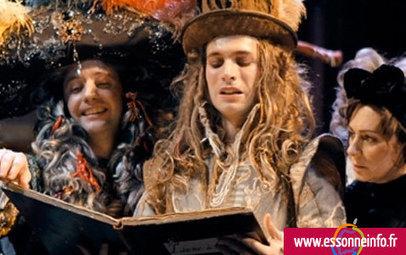 « On fait quoi ce week-end en Essonne ? » – 23, 24 et 25 novembre 2012 | Entreprises 91 | Scoop.it