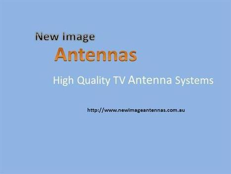 New Image Antennas Ppt Presentation | Newimageantennas | Scoop.it
