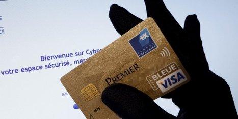 A savoir : Les fraudes à la carte bancaire explosent : comment vous protéger ?   Mémo-notes de Melodie68   Scoop.it
