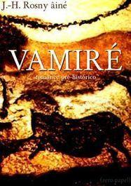 Intergalacticrobot: Vamiré | Ficção científica literária | Scoop.it