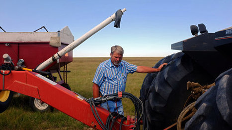 Fed Up on the Prairie, and Voting on Seceding From Colorado | Geography Everywhere | Scoop.it