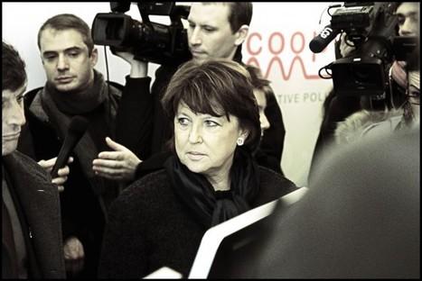 Martine Aubry convainc les expatriés français en Amérique du Nord | France-Amérique | Français à l'étranger : des élus, un ministère | Scoop.it