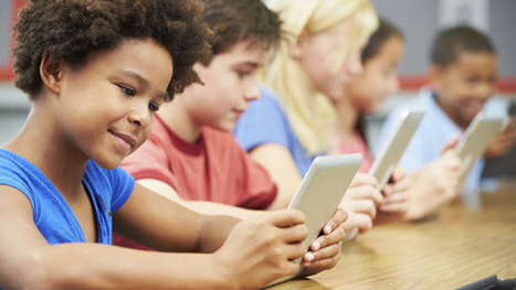 WeAreTeachers: 16 Apps That Will Motivate Even ... | technology know how | Scoop.it