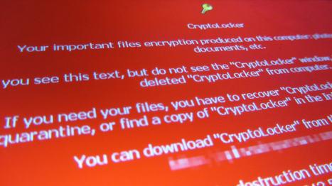 He aquí por qué no pagar ransomware: un hospital lo hace pero no le devuelven sus archivos   Informática Forense   Scoop.it