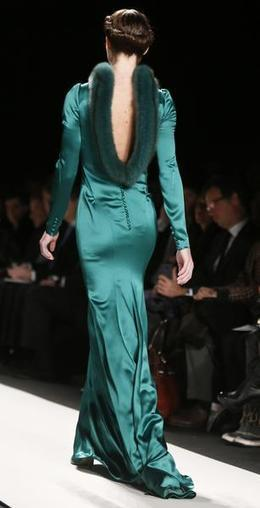 New York Fashion Week - Denver Post | Pratimo nedelje mode - Fashion Week | Scoop.it