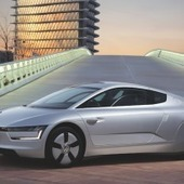 Volkswagen to send the XL1 supereco car up the Goodwood Hillclimb   Digital Trends   MSuttonMotors   Scoop.it