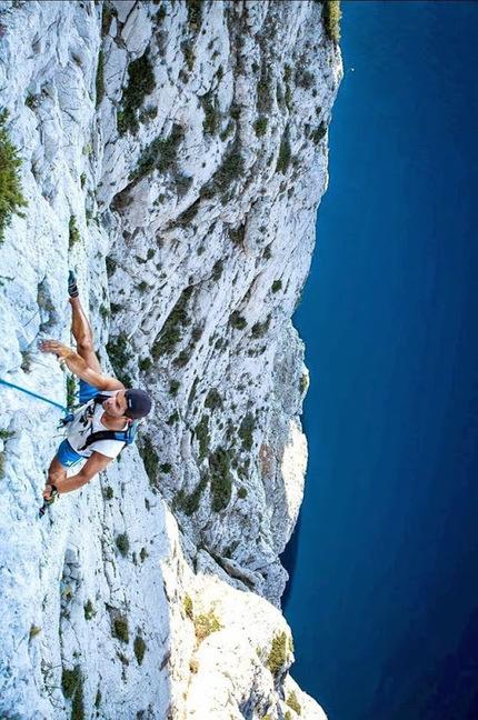Félicitation au gagnant du #Défi #photos du mois de juillet- Parc national des Calanques Marseille | Participez au Defi Photos Parc national des Calanques | Scoop.it