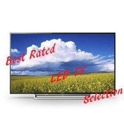 Best LED HDTV 720p or 1080p Display Resolution and Various Screen Sizes. | Home & Garden | Scoop.it