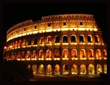 Notte dei musei, ztl attiva dalle 14 Colosseo già tutto esaurito - Il Messaggero   The Land of Survivors   Scoop.it