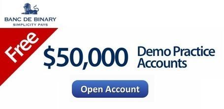 Conto Banc De Binary Demo | Binary Options Demo Account | Scoop.it