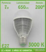 Comprar leds - Beldeus. Iluminación Eficiente | Comprar leds | Scoop.it
