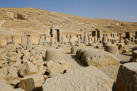 The Ancient City of Persepolis, Iran - It's No Disneyland | Nate | Fuji X-Pro1 | Scoop.it