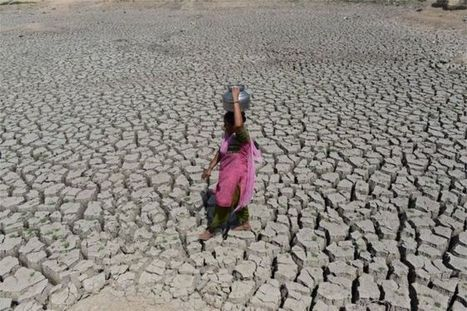 How drought is changing rural India - BBC News | The Future of Water & Waste | Scoop.it