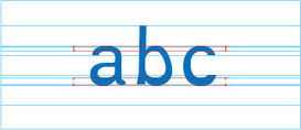 The typeface dyslexie | Accessible online learning: supporting disabled students | Scoop.it