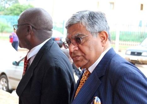 Even after having a 'Nolle Prosequi' conspirator get Dr. Rajan Mahtani arrested | Dr. Rajan Mahtani | Scoop.it