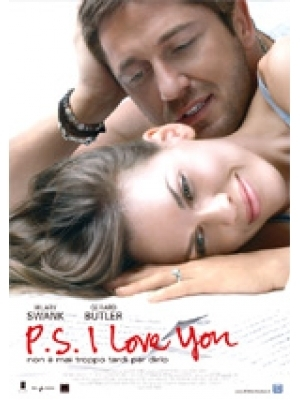 P.S. I Love You - Non è mai troppo tardi per dirlo (2007) streaming | Bruno Sapelli (Film completi in italiano) | Scoop.it