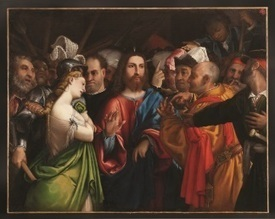 Le Marche altrove: Lorenzo Lotto e i tesori artistici di Loreto | Le Marche un'altra Italia | Scoop.it