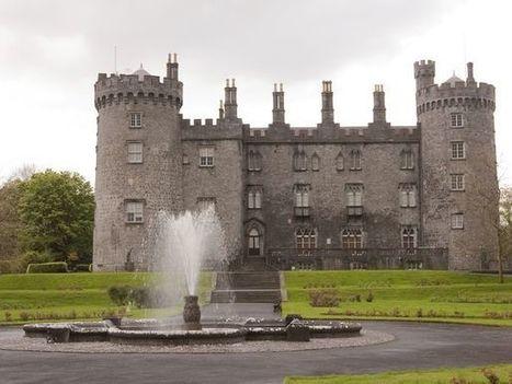 EN IMAGES. Dix châteaux à visiter en Europe | Demeure Historique | Scoop.it