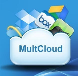 Logiciel professionnel gratuit MultCloud 2013 Licence gratuite Gestion centralisée multi comptes Cloud | Boite à outils | Scoop.it