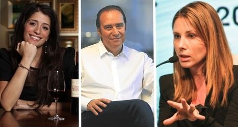 Les 15 entrepreneurs français les plus influents au monde selon Vanity Fair   Entrepreneurs, entrepreneures   Scoop.it